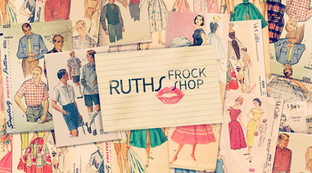 Ruth's Frock Shop
